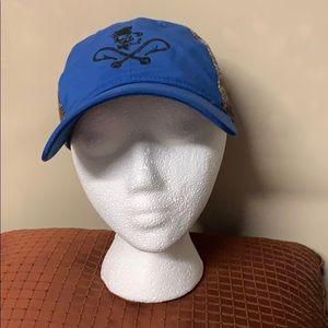 Mens or Women's Salt Life OS Hat